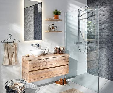 Wastafel kleine badkamer - polaroid-primabad-merk