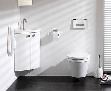Primabad Coast badkamermeubel - Primabad toiletmeubel