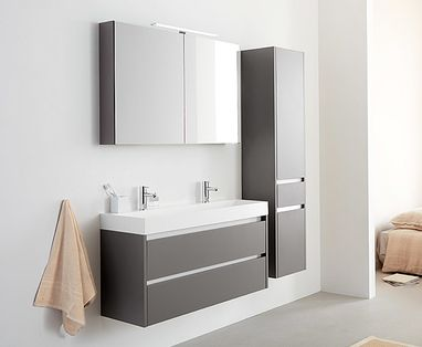 Thebalux spiegels en spiegelkasten - Thebalux badkamermeubels