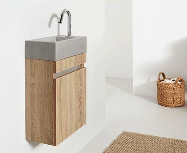 Wastafel toilet - polaroid-primabad-toiletmeubel