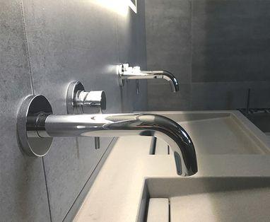 Inspiratie - Luxe badkamer in Zuidoostbeemster