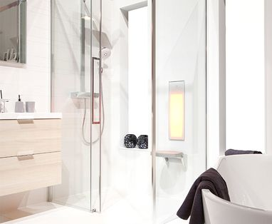 Wellness - 5 voordelen van de Sunshower Pure