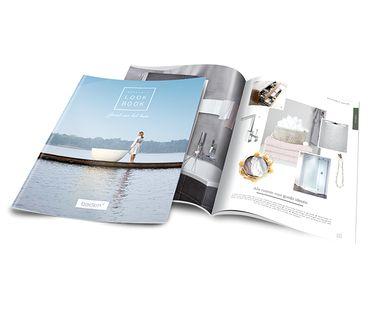 Welke Lookbook Badkamer : Baden badkamer inspiratieboek tc couwenberg specialist in