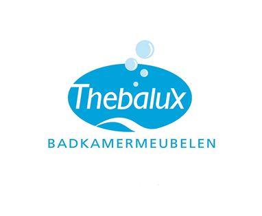 Thebalux badkamermeubels - Thebalux