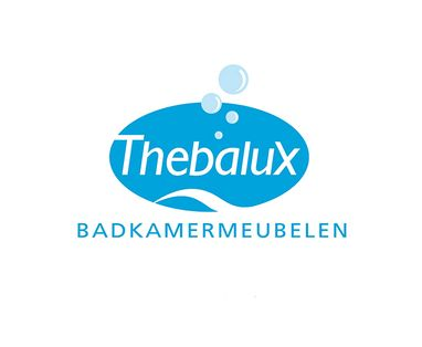 Thebalux wastafels - Thebalux