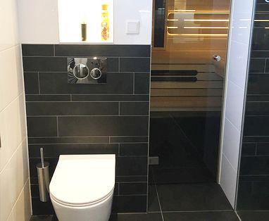 Inspiratie - Luxe badkamer in Nieuwerkerk aan de IJssel