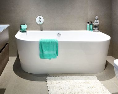 Xenz douchevloeren en cabines - Xenz baden