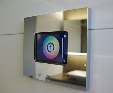 Binnenkijkers - Binnenkijken: Luxe badkamer op maat in Wijchen