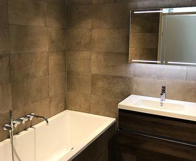 Inspiratie - Luxe badkamer in Maarssen
