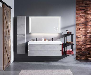 Trends - De badkamertrends van 2019