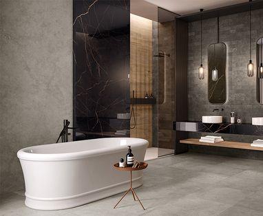 Ontwerp - Hoe kies ik badkamertegels?