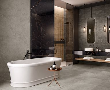 Ontwerpen - Hoe kies ik badkamertegels?