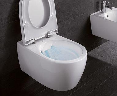 Acties - Actie Toilet