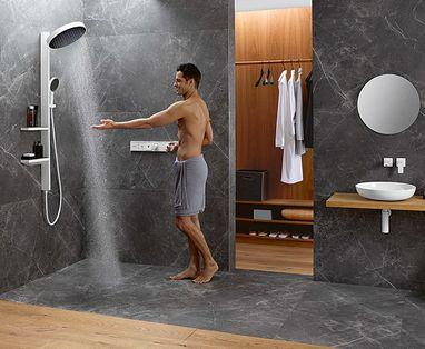 Inspiratie - De badkamerinnovaties van dit moment