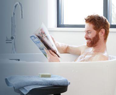 Welke badkamer past bij jou? - Innovatief en modern
