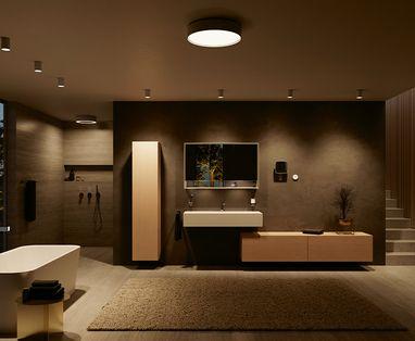 Trends - Badkamerverlichting kiezen