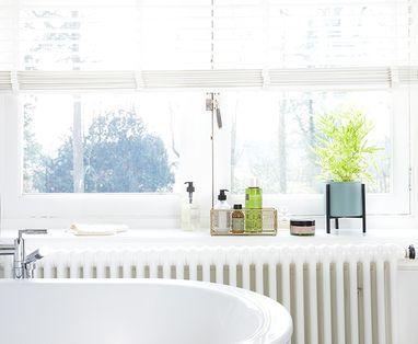 Schoonmaken - Schimmel in de badkamer verwijderen