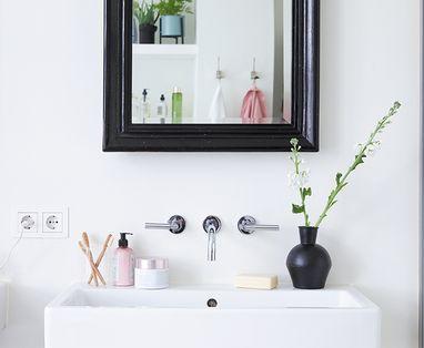 Schoonmaken - Snelle schoonmaaktips voor de badkamer