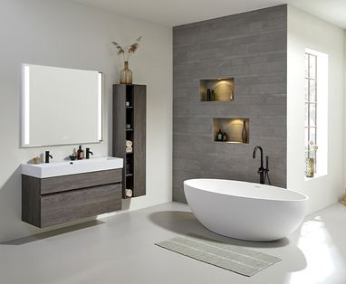 Inspiratie - De badkamer verbouwen, wat komt daarbij kijken?
