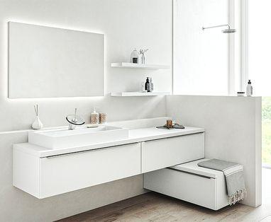 Badkamerkasten - Polaroid-Tips voor een slimme badkamerindeling