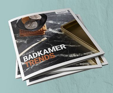 Trends - Baden+ trendfolder 2020
