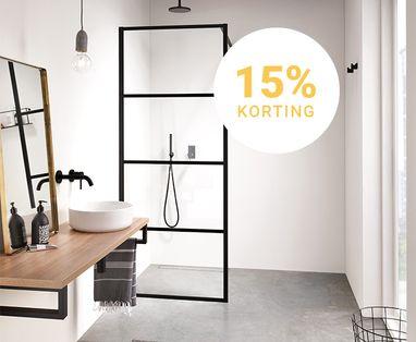 Acties - Sealskin Soho met 15% korting