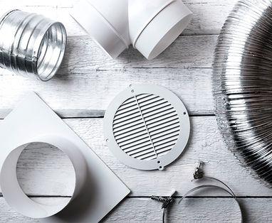 Inspiratie - Badkamer ventilator