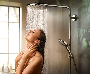 Badkamers - Polaroid duurzame badkamer