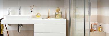 Badkamerstijlen - Comfort badkamers