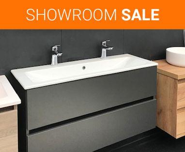 Showroom Sale - Showroomsale badmeubel Flavour