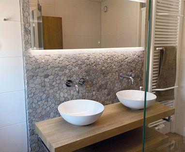 Binnenkijkers - Familiebadkamer in Purmerend