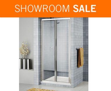 Showroom Sale - Showroomsale douchependeldeur