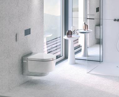 Toilet - De 5 misvattingen van een douchewc