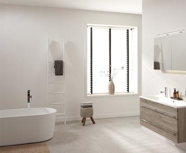 Ontwerp - Opruimtips voor de badkamer