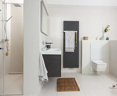De badkamer schoonmaken: zo maak je het leuk! - Onderhoudstips voor je sanitair