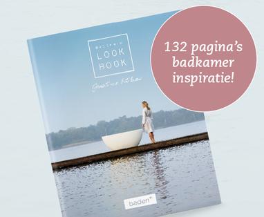 Inspiratie - Baden+ badkamer lookbook