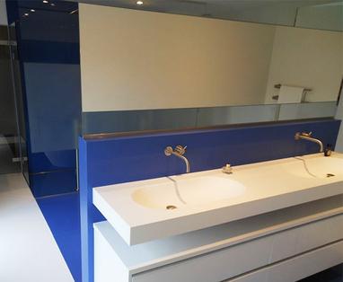 Binnenkijkers - Designbadkamer Hengelo