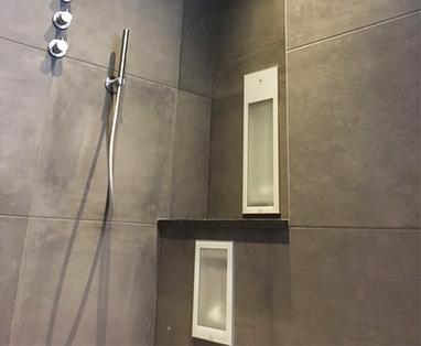 Inspiratie - Binnenkijken: Stoere badkamer in Oldemarkt