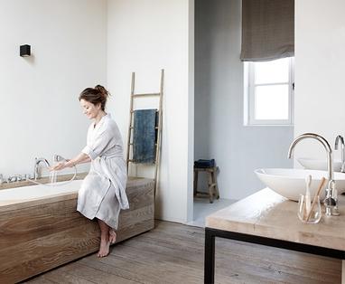 Afkoelen in de badkamer: 4 tips - Het ultieme spa-ritueel in 5 stappen