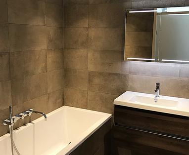 Binnenkijkers - Luxe badkamer in Maarssen