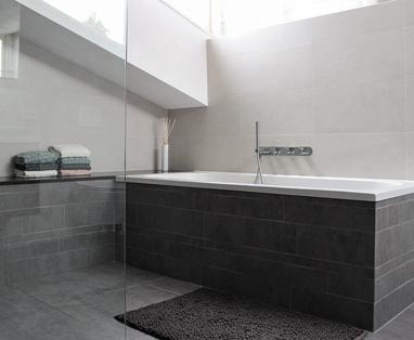 Inspiratie - Zonnige badkamer in Den Bosch