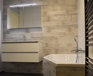 Binnenkijkers - Veelzijdige badkamer in Aalsmeer