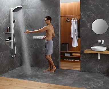 De badkamer van nu - De badkamerinnovaties van dit moment