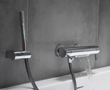 Binnenkijkers - Industriële badkamer voor het hele gezin in Ouderkerk a/d Amstel