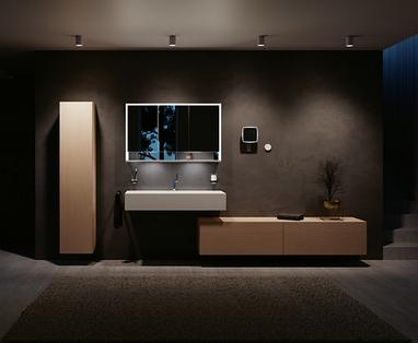 Inspiratie - Badkamerverlichting kiezen