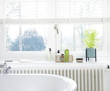 Snelle schoonmaaktips voor de badkamer - Schimmel in de badkamer verwijderen