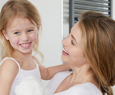 Tips voor een slimme badkamerindeling - Familiebadkamer slim inrichten