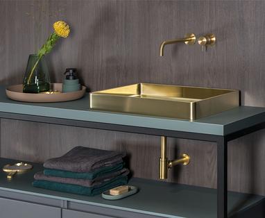 Dit zijn dé badkamertrends van dit moment - Trend: Authentic World