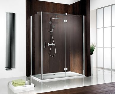 Badenplus Collectie radiator - Badenplus Collectie douche