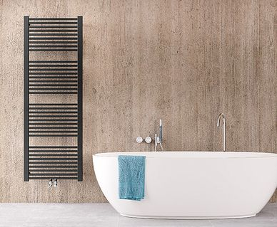 Baden+ Collectie - Badenplus Collectie radiator